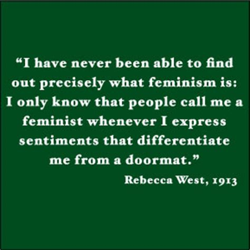 Feminist Doormat Quote feminist doormat no place for sheep