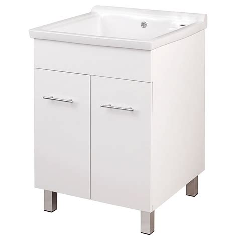 Tub Cabinet by High Resolution Laundry Sink Cabinet 6 Laundry Sink With