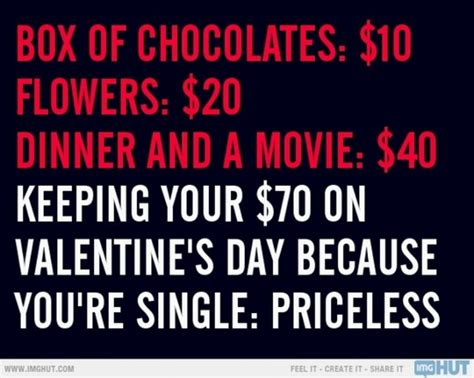 being single on valentines day quotes 78 best humor images on