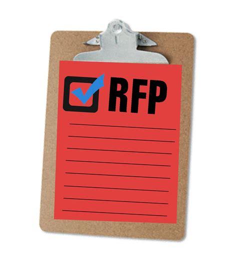 when is a an when an rfp is a risky business mt