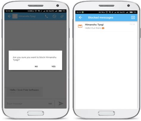 sms blocker for android 5 sms blocker apps for android to block sms from specific contacts
