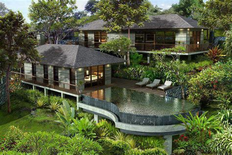 amazing garden villas bali the amazing pics