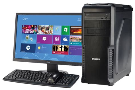 What Is A Desk Top Computer Best Desktop Computer Deals For Black Friday The Gazette Review