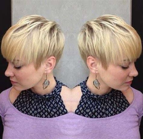 how to cut pixie cuts for straight thick hair 10 short haircuts for straight thick hair short