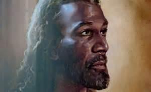 jesus skin color boy dies and sees black jesus in near