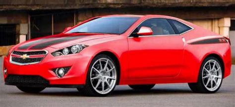 Chevrolet Chevelle 2020 by 2020 Chevy Chevelle Release Date Price Specs 2019