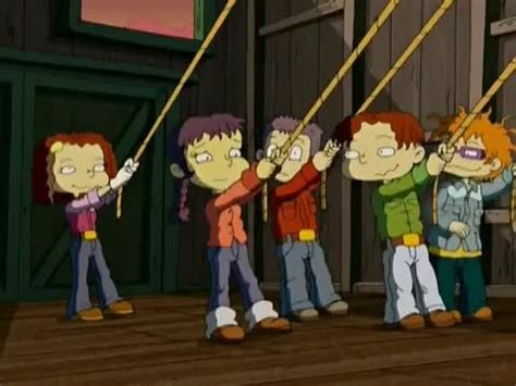watch all grown up! season 3 episode 9 10 dude, where's my