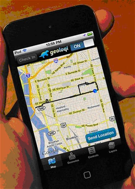 what is geolocation: benefits and strategies business