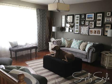 style and clean effect living room ideas for small