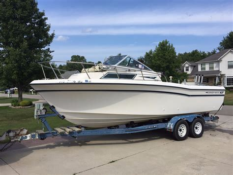 offshore boats for sale michigan grady white boats for sale in michigan boats
