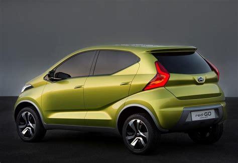 datsun go cc datsun redi go diesel launch in india likely in 2017