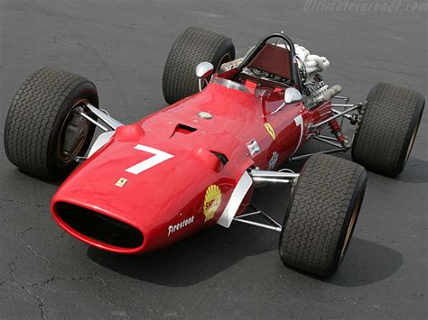 Ferrari F1 History by Most Beautiful Car In F1 History Page 7 F1zone