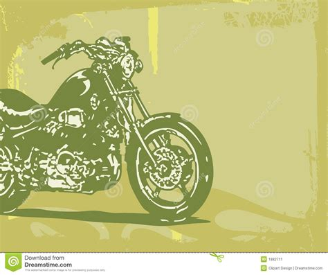 Warehouse With No Background Check Motorcycle Background Stock Image Image 1882711