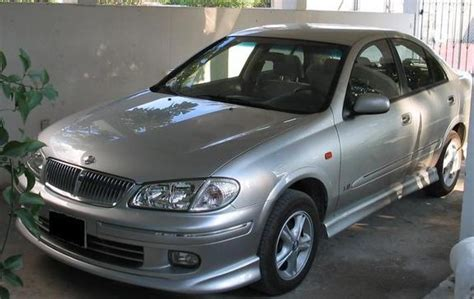 Mikeandhissunny 2002 Nissan Sunny Specs Photos