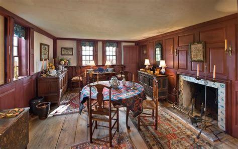 century american interiors kelton house farm