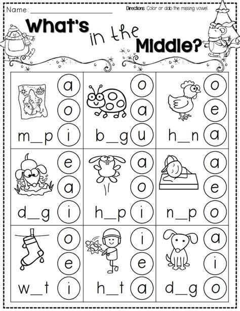 winter break coloring page winter worksheets kindergarten worksheets activities for