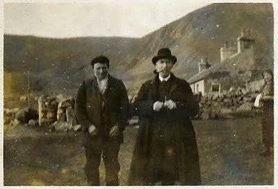 Scottish Records Free Scottish History St Kilda S Last Households Scotlandspeople Scotlandspeople