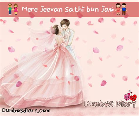 Mere jeevan sathi bun jao: Urdu/Hindi Love poetry/shayari