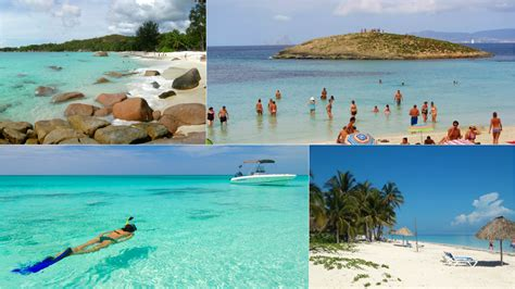 best beaches in the world the 10 best beaches in the world for 2016 according to
