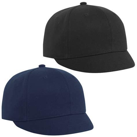 e27730 pacific headwear 852u m2 wool baseball umpire caps