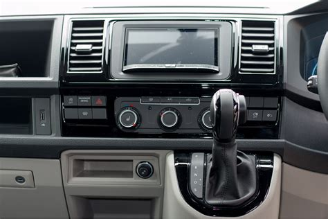 vw transporter 6 interieur vw t6 transporter interior styling accessories