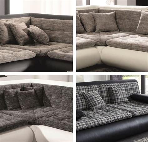 sofa exit modular sofa exit three 3 seater fabric leather sofa