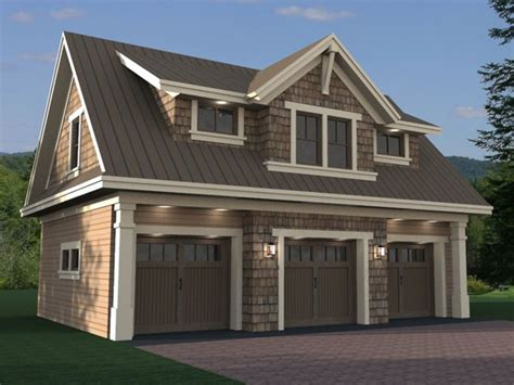 craftsman style garage plans carriage house plans craftsman style carriage house plan with 3 car garage 023g 0002 at www