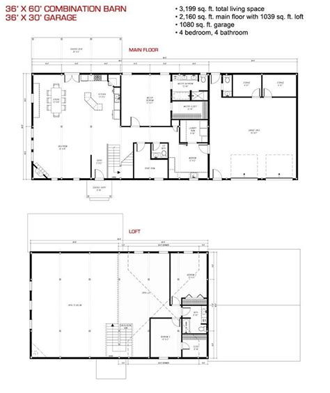 house barn combo floor plans 156 best images about cabins on pinterest barn homes