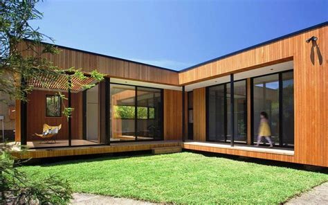 affordable prefab modern homes smartness small prefab