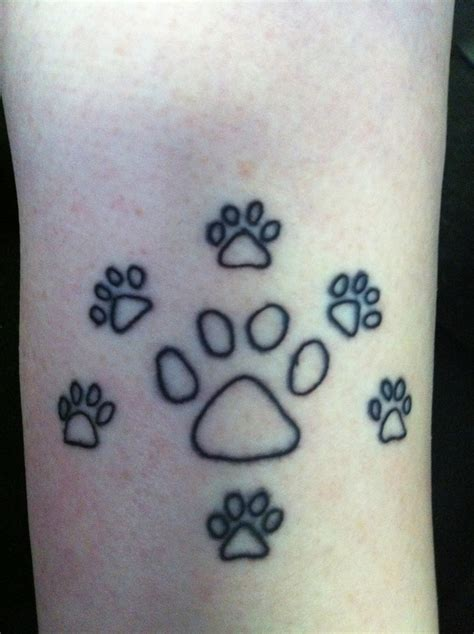 small dog tattoo designs tattoos and designs page 31