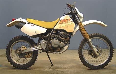 Suzuki Dr350 Plastics Suzuki Dr350 S Se Dk41a Exhaust Valve X2 Pcs 12912 14d01