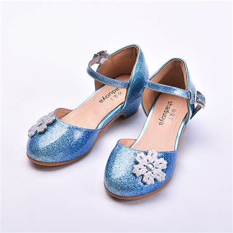 Sepatu Balet Glitter tumit perempuan promotion shop for promotional tumit