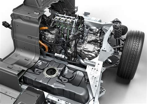 Tesla Motors Engine Bmw I8 Wins International Engine Of The Year Award Tesla