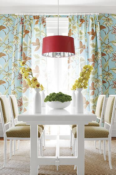 custom wallpaper fabric fine furniture  thibaut