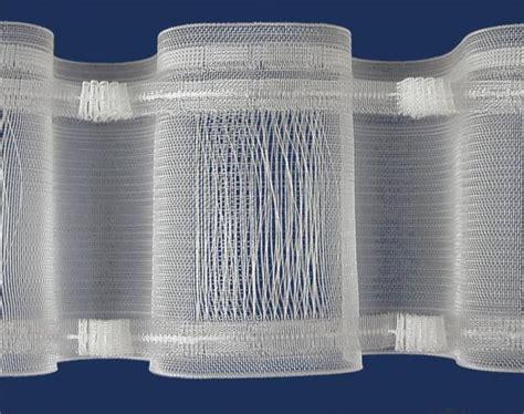 gardinenband zum bugeln wellenband m steg 2 5 fache stoffmenge 10 cm breit