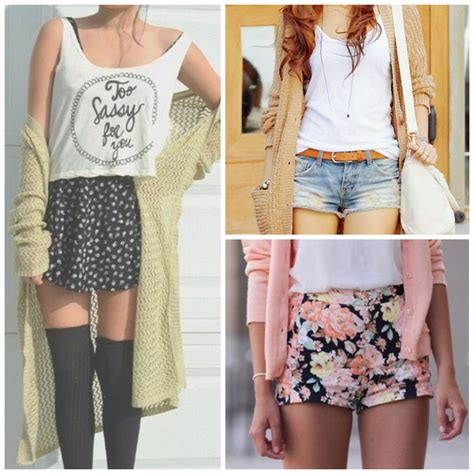 tumblr summer outfit ideas tumblr outfits for summer www imgkid com the image kid