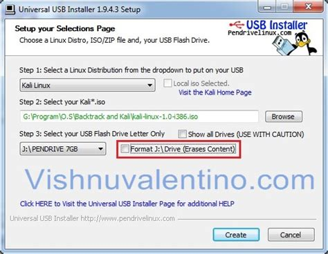 how to make a bootable kali linux usb flash drive pendrive create bootable usb kali linux on windows ethical