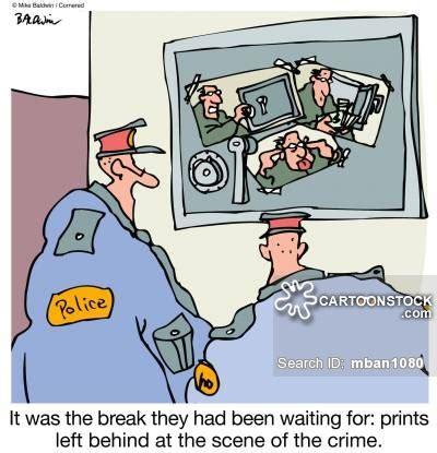 forensic evidence cartoons and comics funny pictures