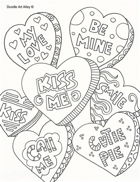 coloring pages for adults valentines day 8 best valentine s coloring pages images on pinterest
