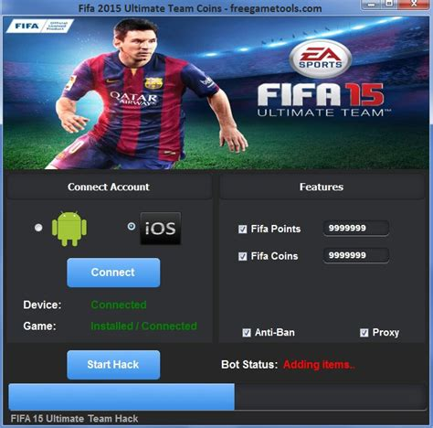 download game android mod fifa 2015 fifa 2015 ultimate team hack features fifa 2015 ultimate