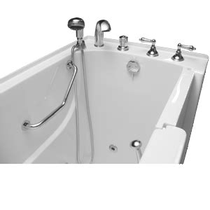 senior bathtubs with doors bathtub with door for seniors