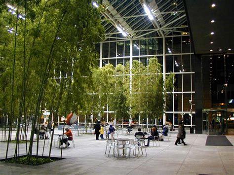 ibm building wired new york