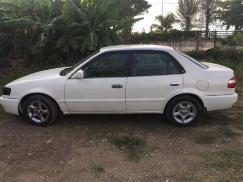 books on how cars work 1999 toyota corolla spare parts catalogs 1999 toyota corolla for sale in westmoreland westmoreland for 585 000 cars