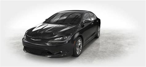 Chrysler 200 Recall by Model Year 2015 Chrysler 200 Recall Affecting Nearly