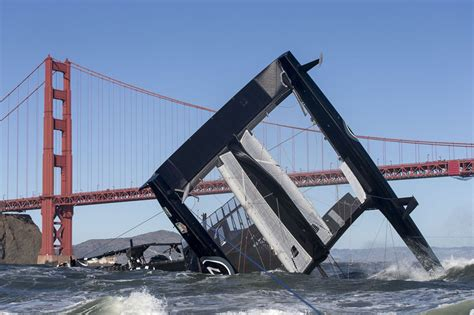 oracle hydrofoil boat latitude 38 lectronic latitude