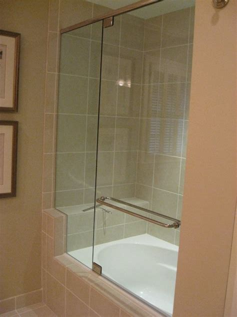 Shower Doors Omaha Tub Enclosure Solutions Bathroom Omaha By Castle Glass Llc