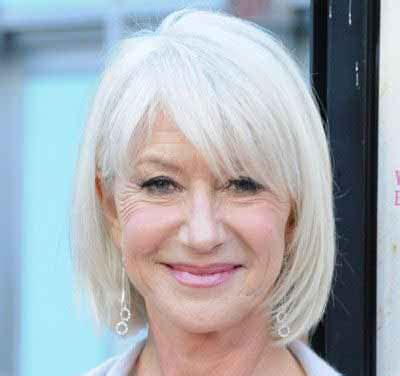 hairstyles for over 80s 5 fabulous short hairstyles for women over 80