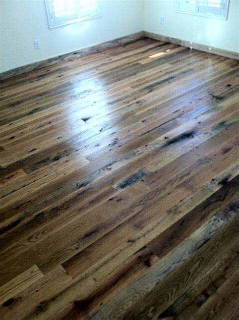 Barnwood Hardwood Flooring by Reclaimed Hardwood Flooring Nc Reclaimed Lumber Nc