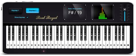play piano on computer keyboard free virtual piano online play music on keyboard