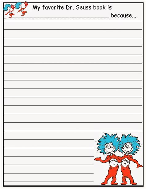dr seuss writing paper scrap n teach dr seuss writing papers free